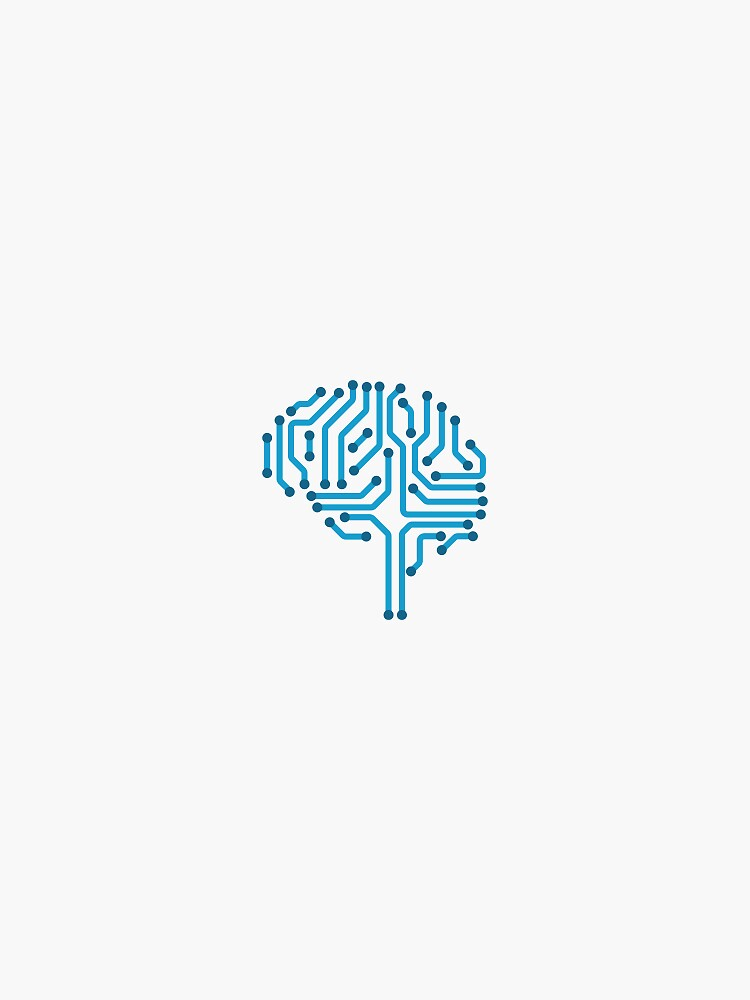 Artificial Intelligence Logo by James9834