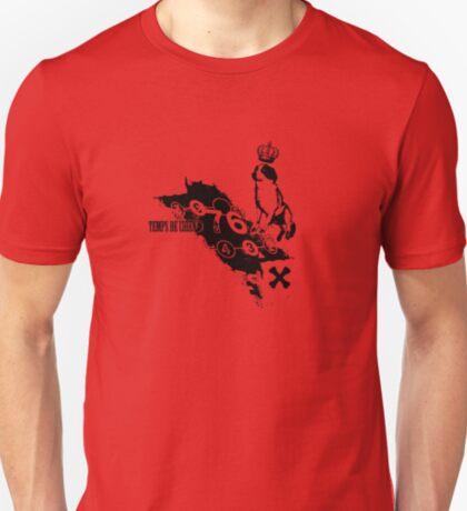 Temps de chien T-Shirt