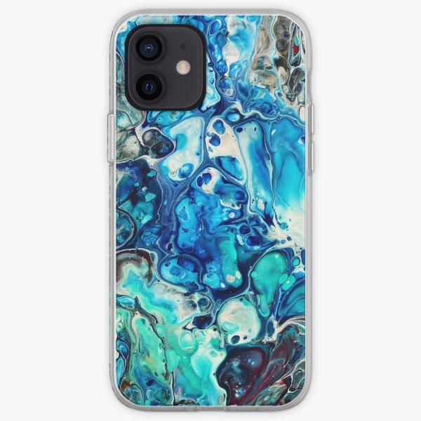 Seascape iPhone Soft Case