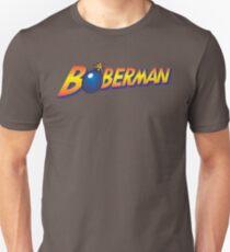 Boberman (Bomberman) T-Shirt