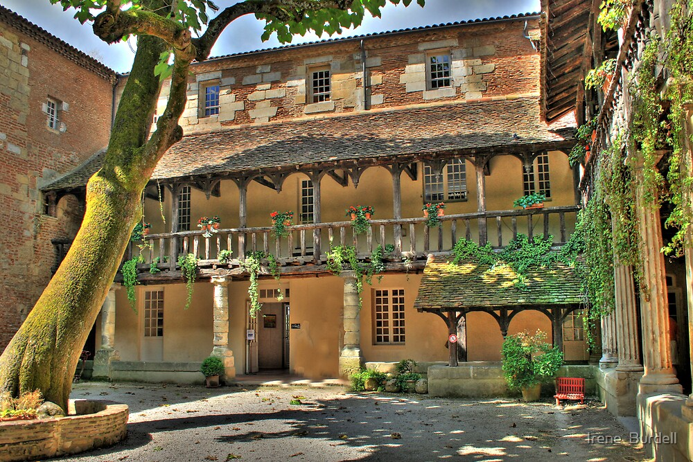 Bergerac France  The Winery . by Irene  Burdell