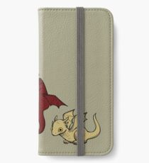 Game of Thrones Dragons iPhone Wallet/Case/Skin
