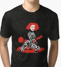 Vamp Tri-blend T-Shirt