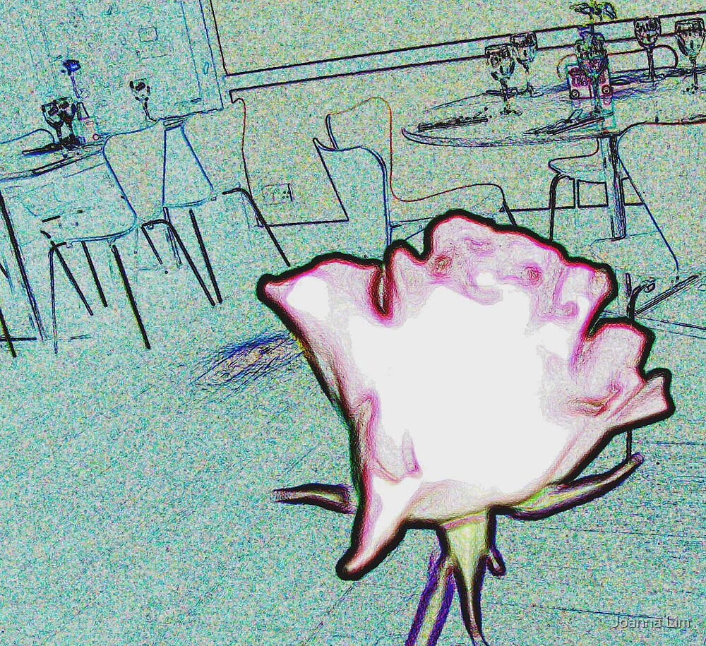 Rose by Joanna Lim