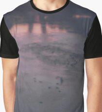 dull sunrise Graphic T-Shirt