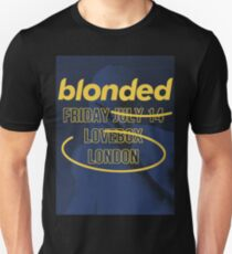 blonded Lovebox Blue T-Shirt