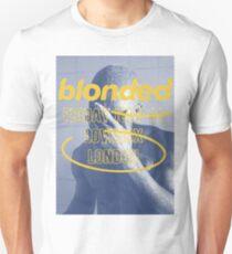 blonded Lovebox Blue T-Shirt