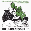 The Darkness Club by AJ Paglia