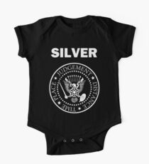 Silver Kids Clothes
