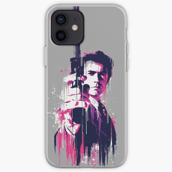 Dirty Harry iPhone Soft Case