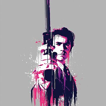 Dirty Harry by trev4000