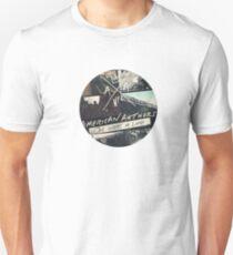 american authors T-Shirt