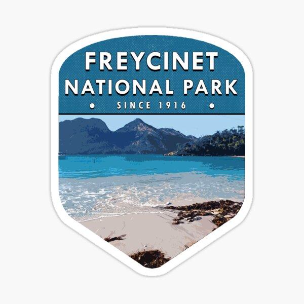 Freycinet National Park Sticker