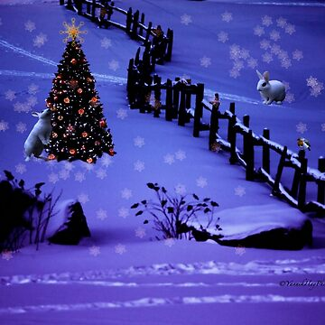 Christmas Magic by Photograph2u