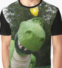 Rex Graphic T-Shirt