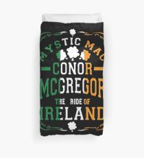 Conor McGregor Mystic Mac Duvet Cover