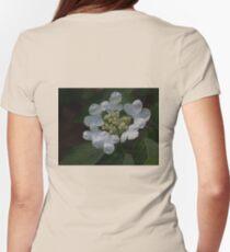 Lace Cap Hydrangea T-Shirt