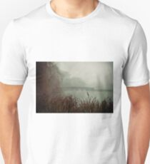 Foggy Five Arches T-Shirt