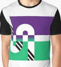 Squiggle - HMD Graphic T-Shirt