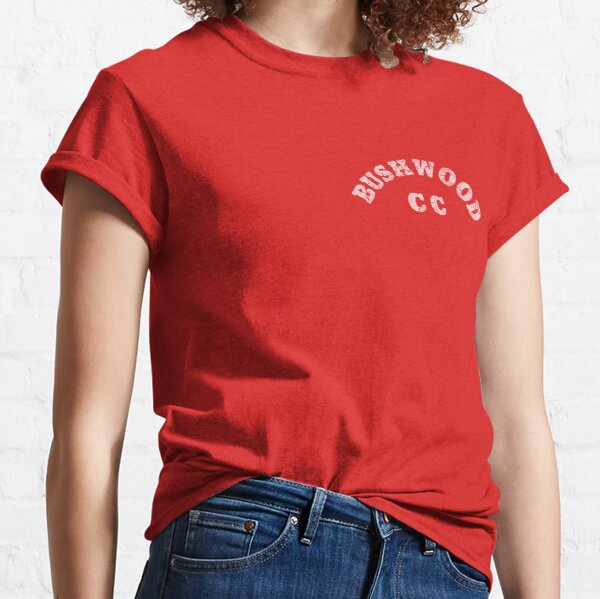 Bushwood CC (Caddyshack) Classic T-Shirt