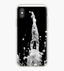 The Waters .2 iPhone Case