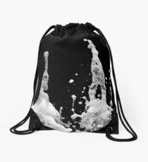 The Waters .2 Drawstring Bag