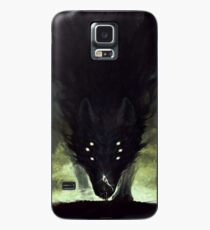 The beast Case/Skin for Samsung Galaxy