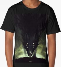 The beast Long T-Shirt