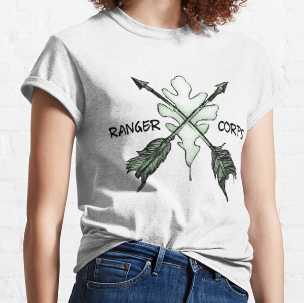 Ranger's Apprentice  Classic T-Shirt