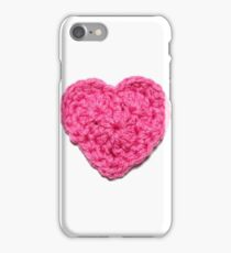 Yarn Love iPhone Case/Skin