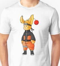 Naruto Moogle T-Shirt