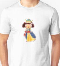 Princess 1 Unisex T-Shirt