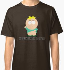 Wieners! Classic T-Shirt