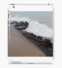 Sleeping Bear Dunes iPad-Hülle & Klebefolie
