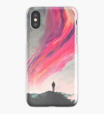 Where Fear Ends iPhone Case/Skin