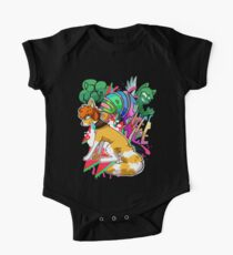 The Fox Army Kids Clothes