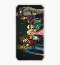 Stranger Things iPhone Case