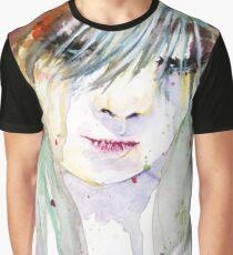 Wonderer Graphic T-Shirt