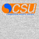 CSU Club Sweatshirt by eellautz