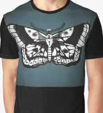 harry styles hand painted butterfly tattoo Graphic T-Shirt