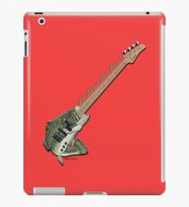 All About Dat Bass iPad Case/Skin