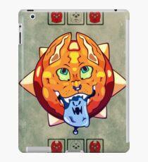 Mutant  iPad Case/Skin
