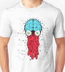 Tentacle Zombie T-Shirt