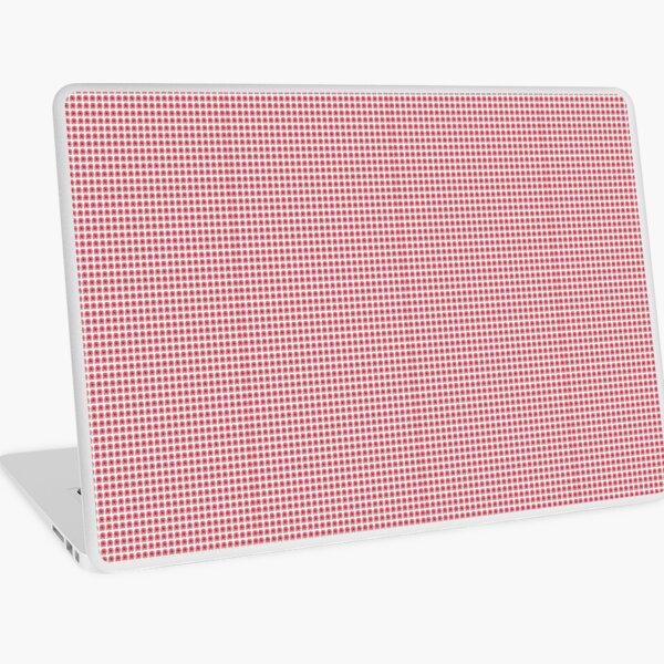 Pink Flower 1  Laptop Skin