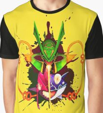 The Oras Graphic T-Shirt