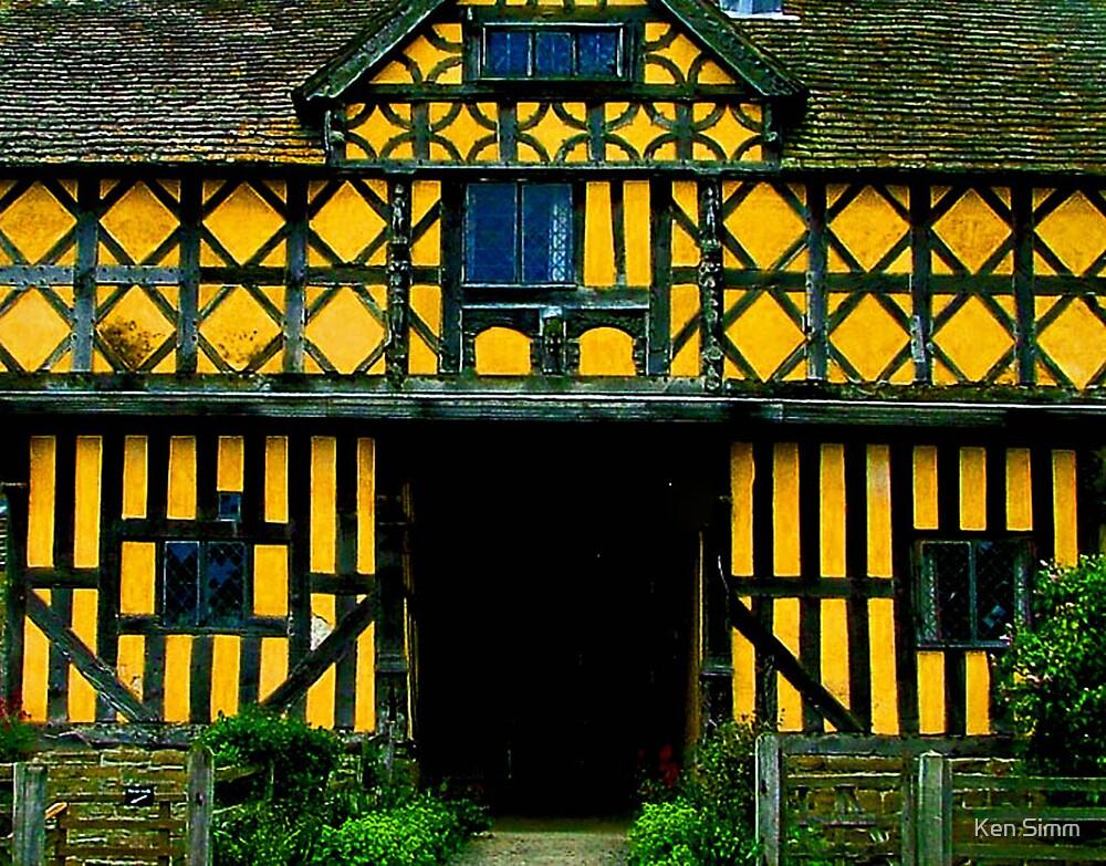 Gatehouse by Kenart