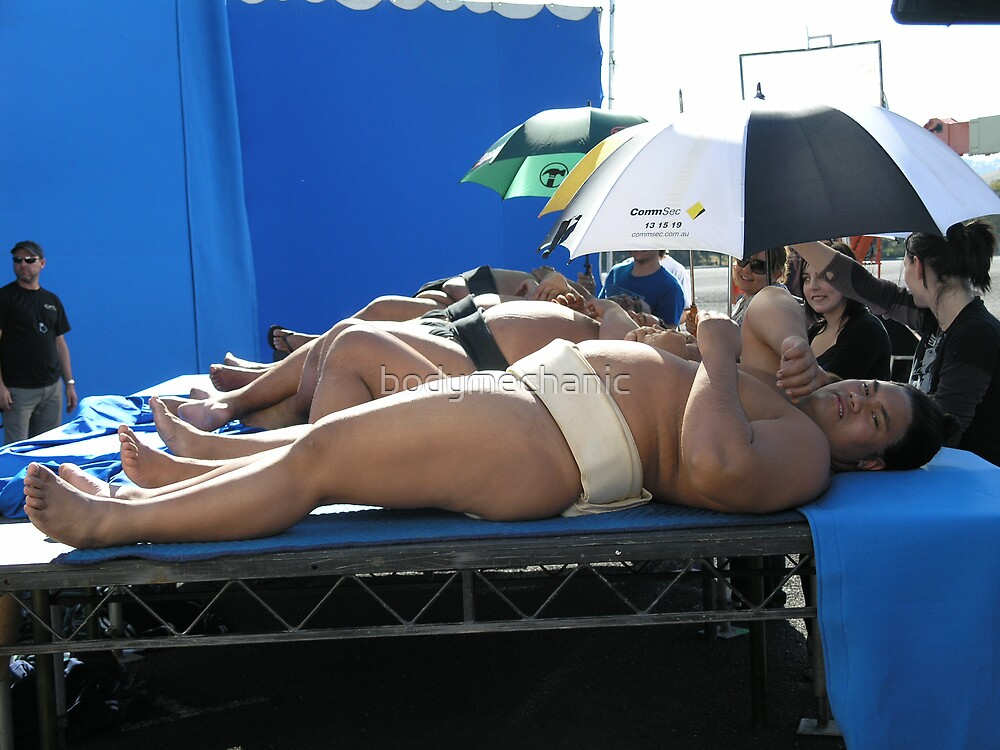 sumo suntan studio by bodymechanic