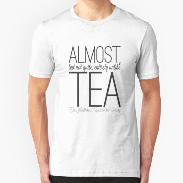 Almost Tea Slim Fit T-Shirt