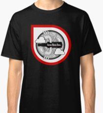 Super Movie Bros. Alternate Logo Classic T-Shirt