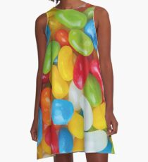 JELLY BEAN SUPRISE A-Line Dress